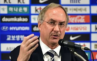 South Korea v Lebanon: Stielike warns against complacency for unbeaten hosts