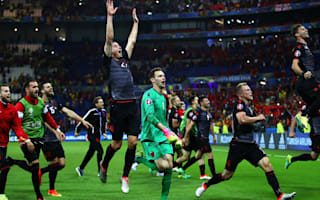 De Biasi in limbo as Albania face nervous wait