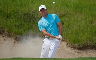 McIlroy describes 2017 as a 'transitional year'