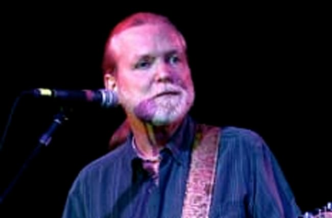 Greg Allman dies aged 69: Ex-wife Cher leads tributes