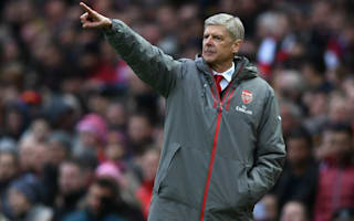Wenger challenges Arsenal attack to silence critics