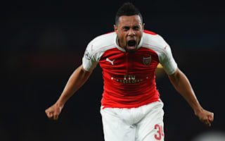 Coquelin: No contact with Deschamps over France call-up