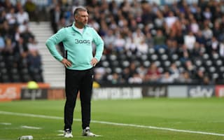 Pearson leaves Derby following suspension