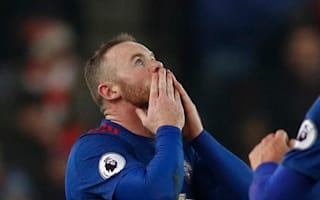 Rooney: Record means a hell of a lot but I'm still disappointed
