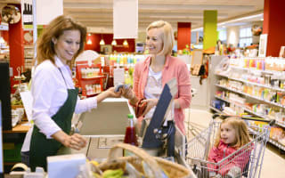 Revealed: the supermarkets with the fastest queues