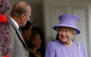 Laughter is secret to Queen's happy marriage