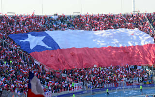 Argentina, Chile fined by FIFA for homophobic chants