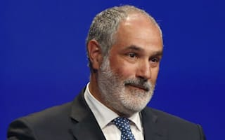 Zubizarreta appointment confirmed by Marseille