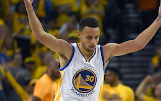 Kerr expects Curry to play in game four against Rockets