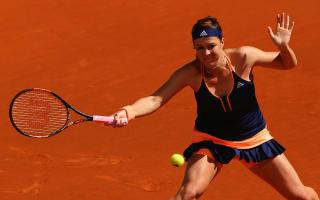 Pavlyuchenkova overcomes Schiavone to claim Morocco crown