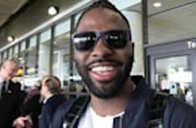 Jason Derulo -- My New Girl's Got Rhythm ... And Not Just Onstage!