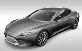 Lotus' brave new world dead in the water? Proton may sell stake