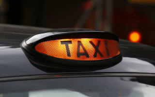 Study suggests driver database could reduce taxi-related crime