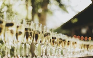 Three glasses of Champagne a day could prevent dementia