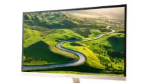 Acer H7, la primera pantalla del mundo con USB Type-C