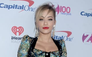 Singer Rita Ora loses thousands in investment company 'fraud'