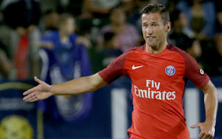 Verratti and Krychowiak are compatible - Emery