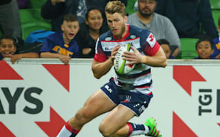 Rebels' Shipperley out for the season