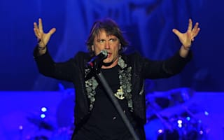 Iron Maiden frontman invests in world's largest aircraft