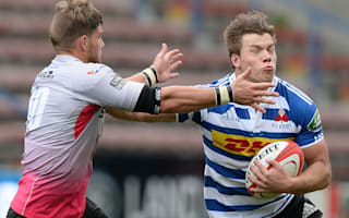 Bosch and Jones star as Sharks and Western Province claim wins