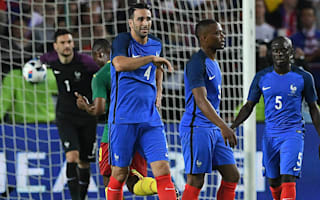Bashful Rami admits to mistakes against Cameroon