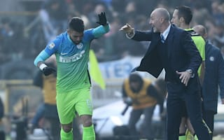 Gabigol and Inter ready to feast on success after late winner