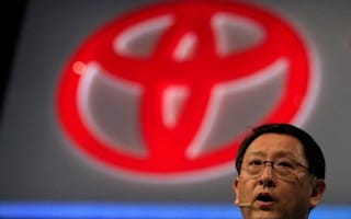 Toyota production cuts to last until the end of the year