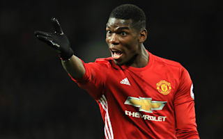 WATCH: Pogba's hilarious warning to brother Florentin