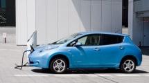 Los coches eléctricos por fin empiezan a convencernos
