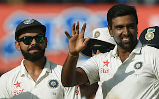 We knew Root would take a risk - Ashwin
