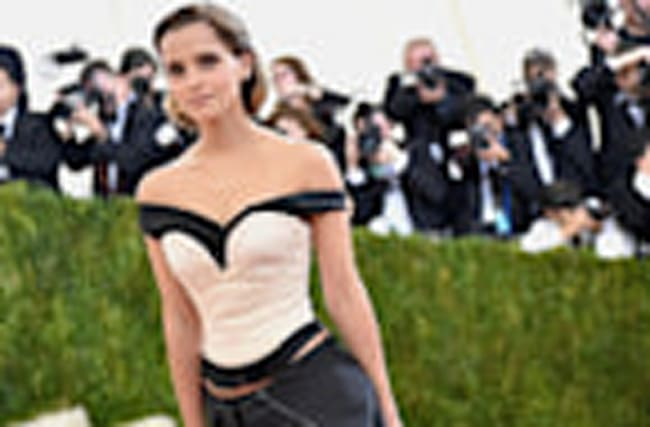 Emma Watson Turned Down Cinderella Before Accepting Beauty and the Beast Role