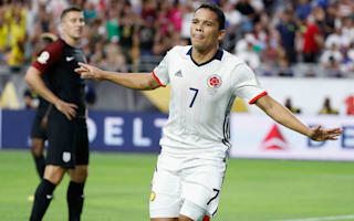 Bacca confirms multiple offers but wants Champions League football