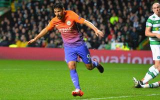 Nolito: Barcelona return was close