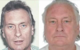 Escaped prisoner arrested at St Pancras after 21 years