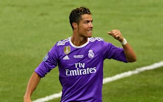 Cristiano Ronaldo retains status as world's highest-paid athlete