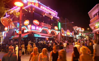 British tourist died after 15-drink 10-hour binge on Ayia Napa holiday