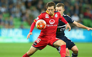 Melbourne Victory 0 Adelaide United 1: Galloway own goal seals late defeat