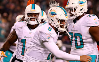 No Ryan Tannehill? No problem for Dolphins in Saturday rout of Jets