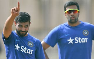 Jadeja and Ashwin write their names into the record books
