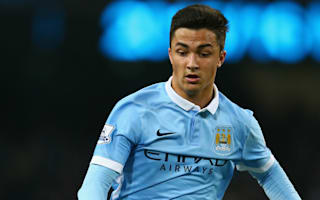 Garcia extends Manchester City deal