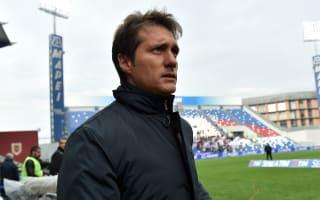 Boca favourite Schelotto appointed new coach