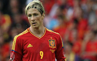 Torres: Euro 2016 selection would be a surprise