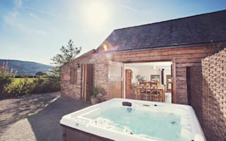 Win! £500 to spend on a cottage break in Wales