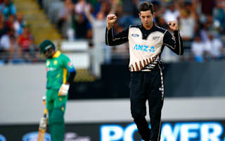 New Zealand opt for spin in World Twenty20 squad