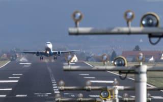 Airline offers 'shortest haul' eight-minute international flight