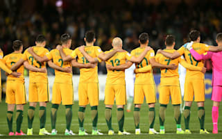 Minute's silence before Australia match 'not in keeping with Saudi culture'