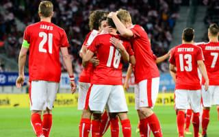 Austria 2 Malta 1: Arnautovic and Schopf seal warm-up win