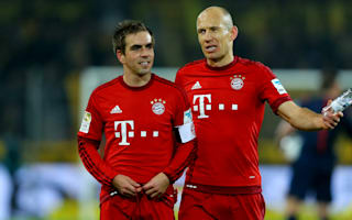 Hamann fears old age is catching up with Bayern