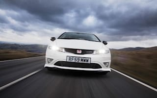 """Exclusive: UK-built Civic Type R will be """"an icon"""""""