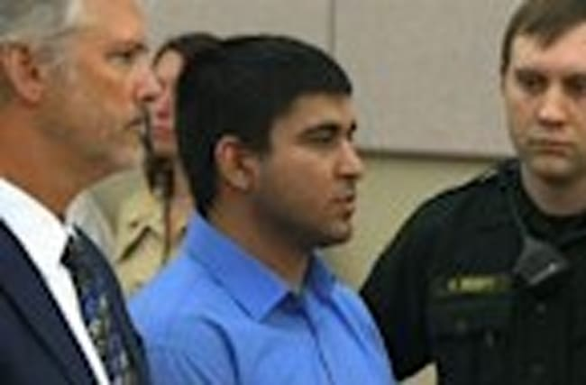 Wash. Mall Shooting Suspect Appears in Court